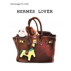 Bag lover
