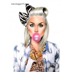 Bubble gum2
